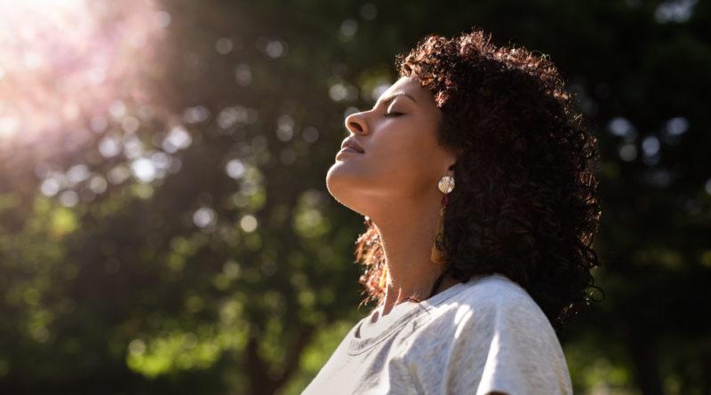Bewusstsein, Glücklich, Leben